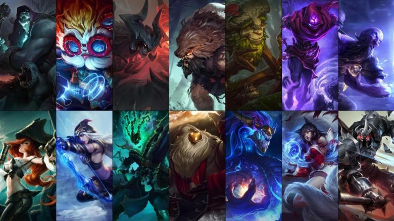 League Of Legends Is Reportedly Coming To Android & iOS Devices Soon