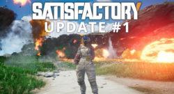 Satisfactory update