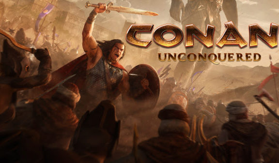 Conan Unconquered Dev Trailer