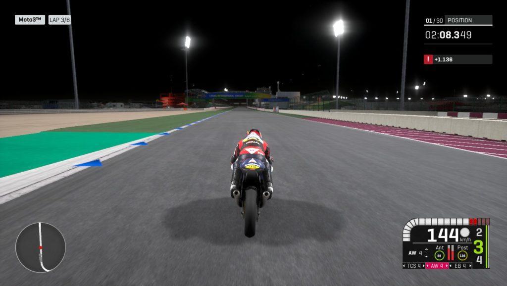 MotoGP 19 Ride