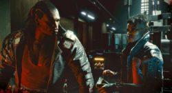 Cyberpunk 2077 - Meet the Characters