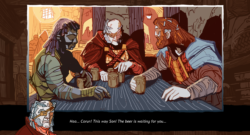 Lornsword Winter Chronicle PC Preview