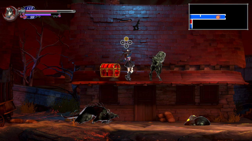 Our Review of Bloodstained: Ritual of the Night for Nintendo Switch