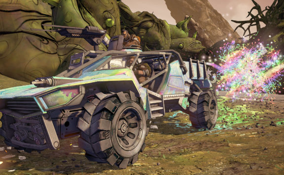 Borderlands 2 Free DLC