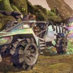 Borderlands 2 DLC