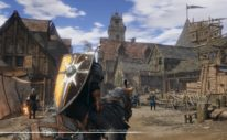 Conqueror;s Blade Review
