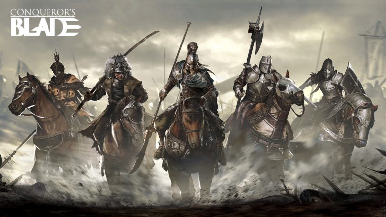 Conqueror's Blade Review in Progress