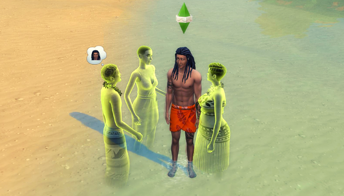 The Sims 4 - Island Living Expansion Pack Review