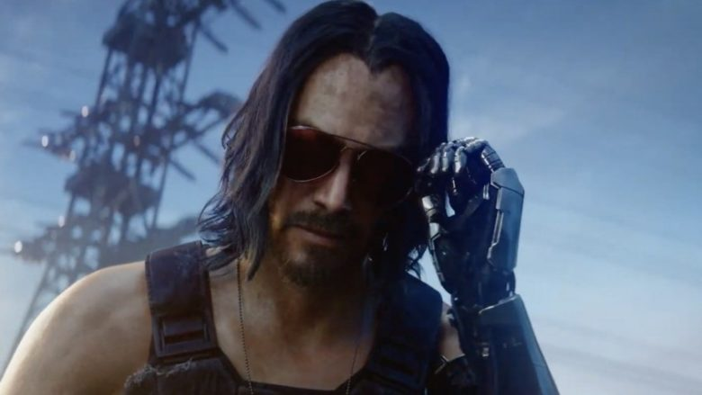 Cyberpunk 2077 - E3 Controversies & Official Posters