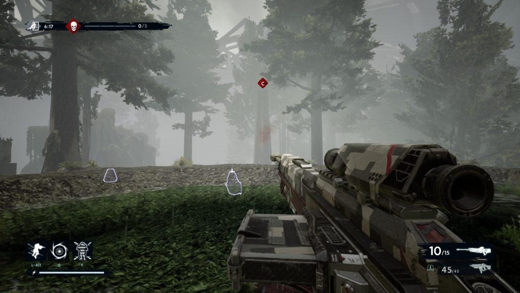 Deathgarden: Bloodharvest Review 1