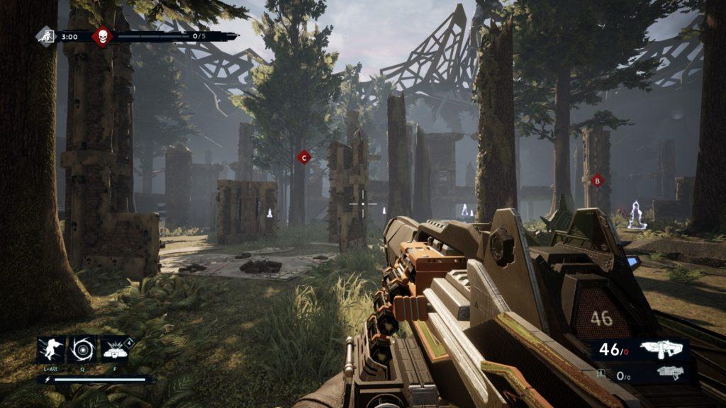 Deathgarden: Bloodharvest Review 2
