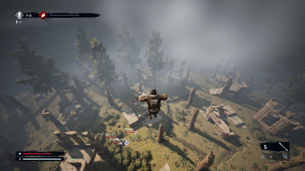 Deathgarden: Bloodharvest Review 3