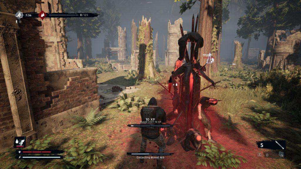 Deathgarden: Bloodharvest Review 4
