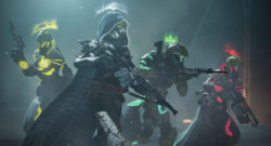 Destiny 2 Might Be Going Free to Play