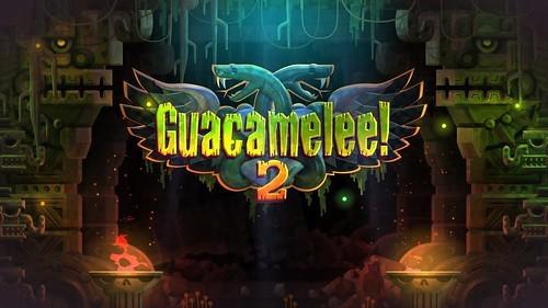 Guacameelee