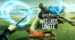 Harry Potter Wizards Unite Earns Over $300k In The First 24 Hours