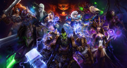 Heroes of the Storm Teases New Skins