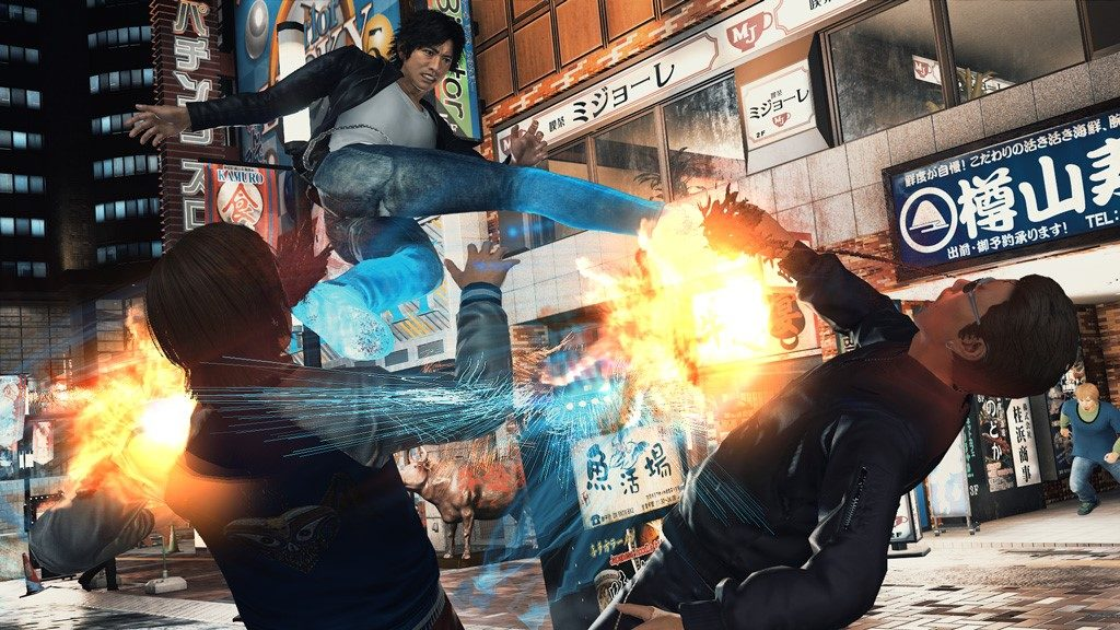 Judgment Review 3