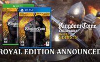 Kingdom Come Deliverance - Royal Edition Trailer