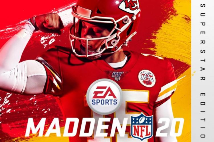 Madden 20 Release Date, Features & the Cover Star - GameSpace com