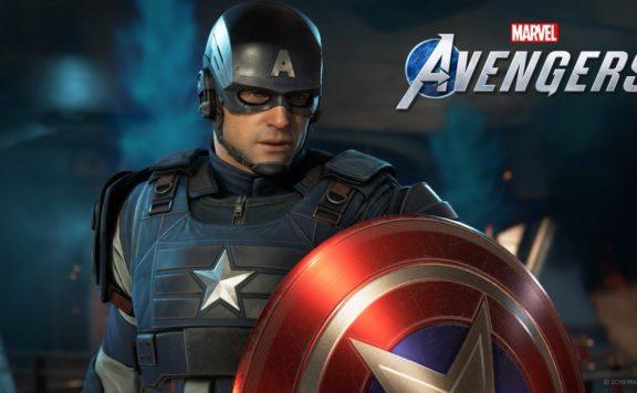 Marvel's Avengers A-Day Trailer E3 2019