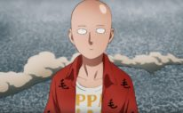 ONE PUNCH MAN A HERO NOBODY KNOWS - Announcement Trailer