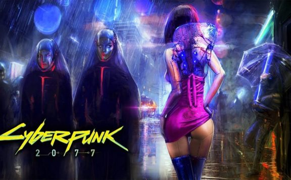 Official Cyberpunk 2077 Cosplay Contest announced! Most Anticipated Games Of 2020