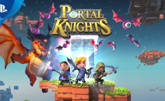 Portal Knights Gets Major DLC Expansion and Free Update