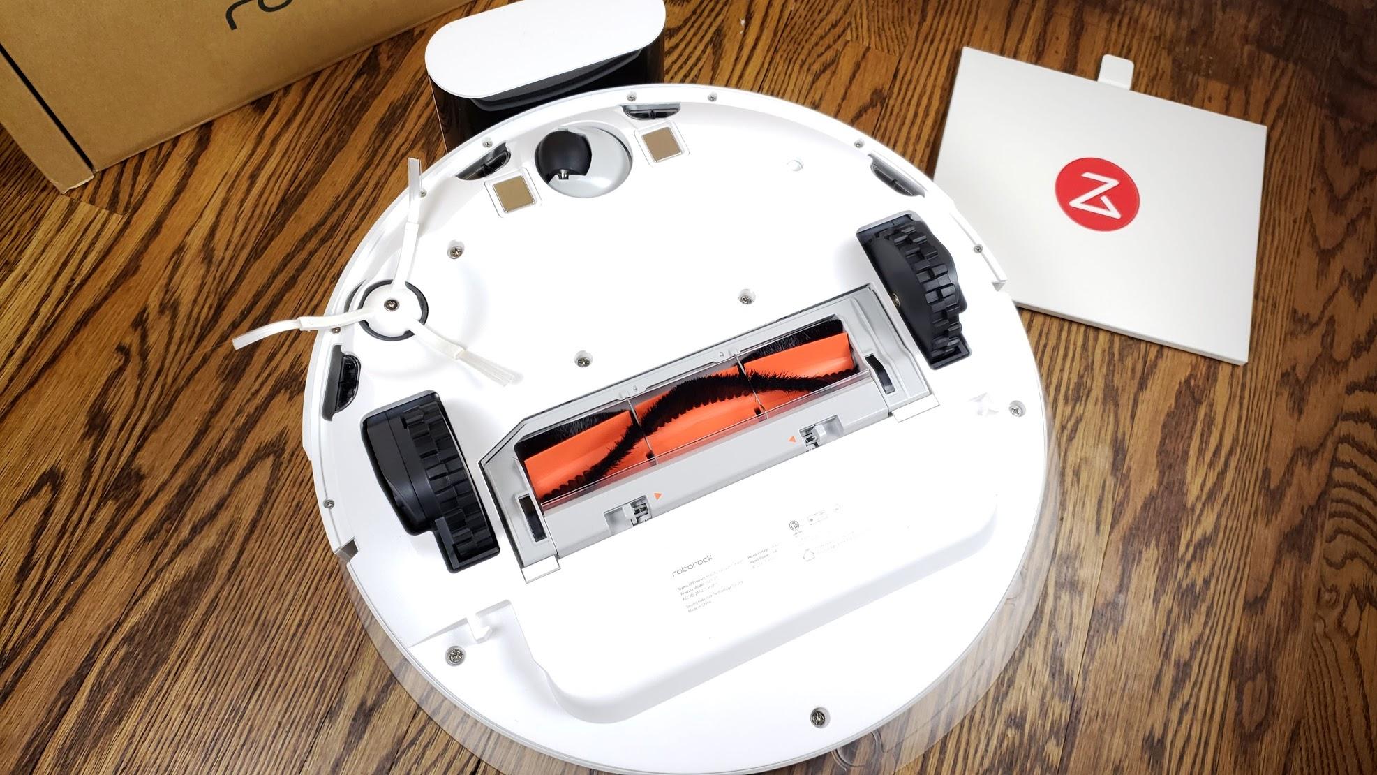 Roborock S5 Robotic Vacuum Roller