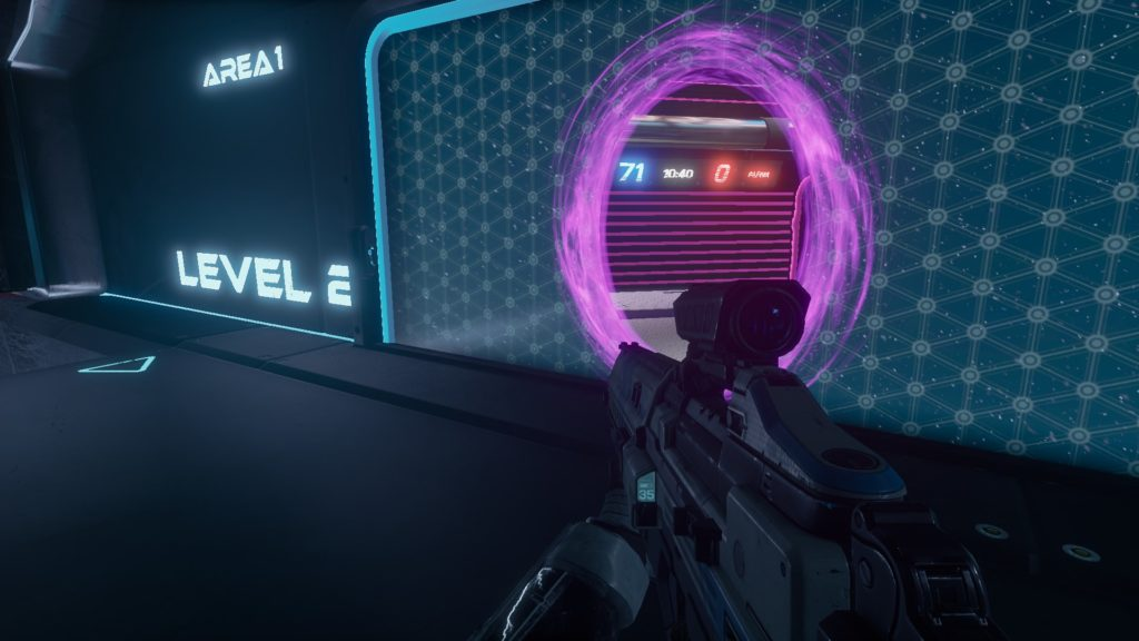 SPLITGATE: ARENA WARFARE REVIEW 1