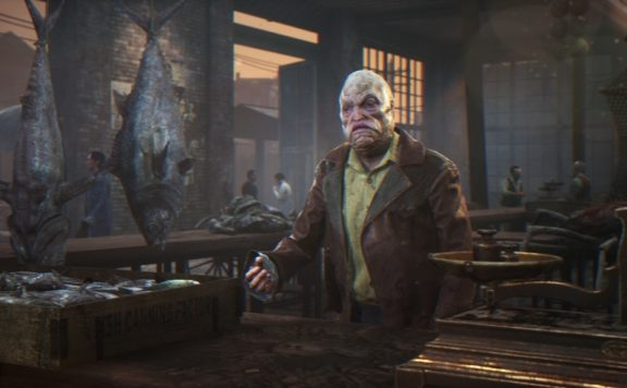 The Sinking City - PC Requirements Revealed