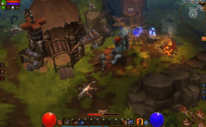Torchlight 2 Comes To Switch, PS4 & Xbox One in September