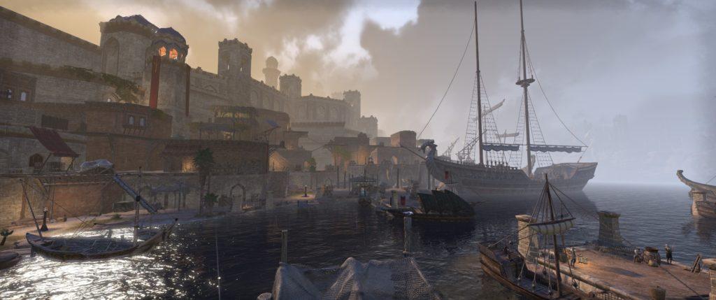 OPINION: The Elder Scrolls Online - Revisited - GameSpace com