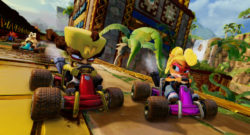 crash team UK Video Game Charts
