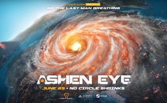 Ring of Elysium - New Game Mode Ashen Eye