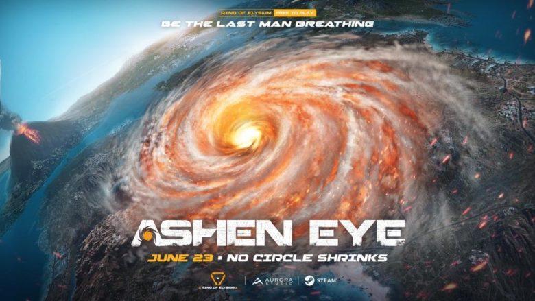Ring of Elysium - New Game Mode Ashen Eye