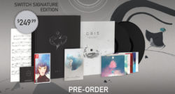 gris physical edition