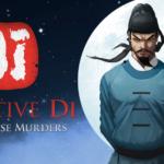 Detective Di: The Silk Rose Murders