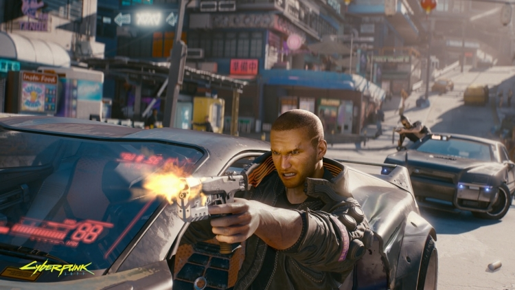 Cyberpunk 2077 Is Coming April 2020 - Pre-Orders Open!