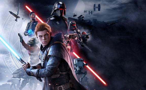 Star Wars Jedi: Fallen Order — Gameplay Demo (Extended Cut)