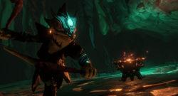 underworld ascendant PLaystation 4