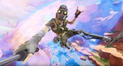 Apex Legends Devs Continue to Battle Cheaters