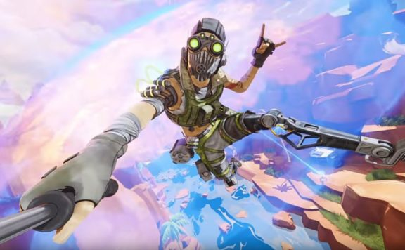 Apex Legends Devs Continue to Battle Cheaters