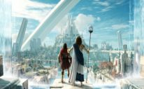 Judgement of Atlantis
