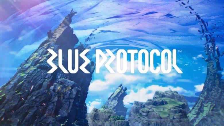 Blue Protocol West
