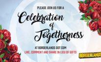 Borderlands 3 - So Happy Together Trailer & Crossplay Info