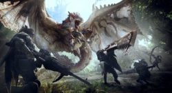 Capcom Shipped 13 Million Copies of Monster Hunter World