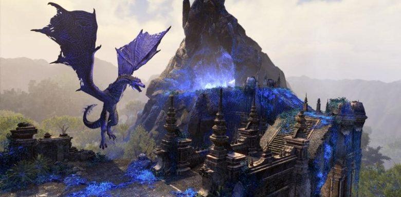 Elder Scrolls Online - Scalebreaker