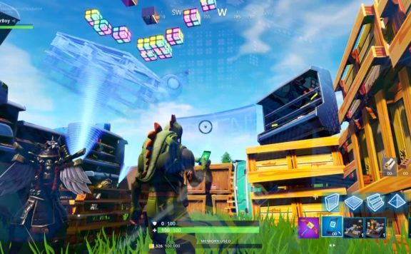 You Dupe I Wipe: Epic made an imprescriptible announcement of fixing