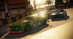 GRID - System Requirements Revealed! 100GB of Pure High-Octane Racing